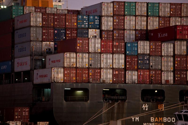 จีนรับปากนำเข้าสินค้าอเมริกันเพิ่ม แถลงการณ์งดพาดพิงสงครามภาษี