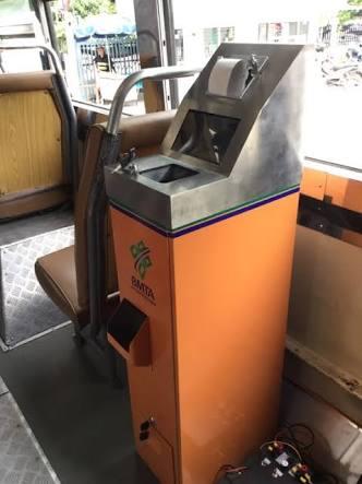 ขสมก.ยกเลิก Cash box ตัดค่าเช่า70% เร่ง E-Ticket ต.ค.บัตรคนจนใช้ได้