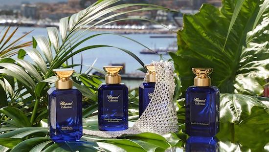 """""""โชพาร์ด"""" (Chopard) มอบกลิ่นหอมแบบยั่งยืนด้วยสไตล์ """"Haute Parfumerie"""" สำหรับชายและหญิงที่แสดงถึงบทใหม่ในการเดินทางสู่ความหรูหราอย่างยั่งยืน ที่สำคัญคือปรัชญา วางจริยธรรมที่เป็นหัวใจของสุนทรียศาสตร์ ด้วยน้ำหอม 4 กลิ่นแห่งแรงบันดาลใจ"""