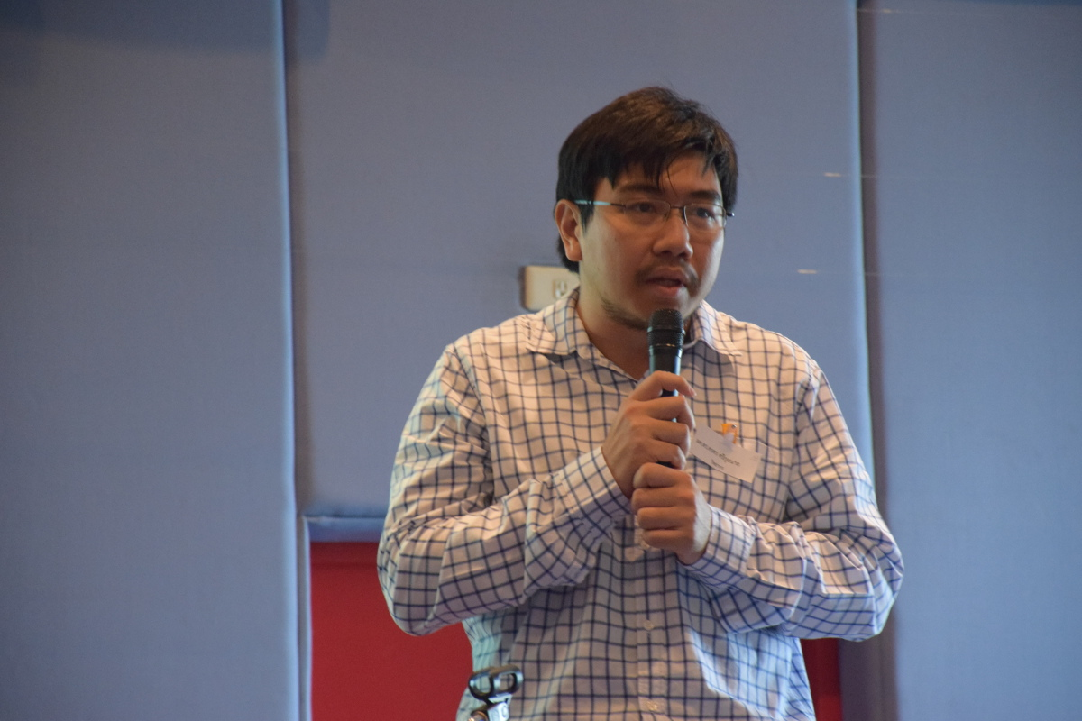ผศ.ดร.ครศร ศรีกุลนาถ