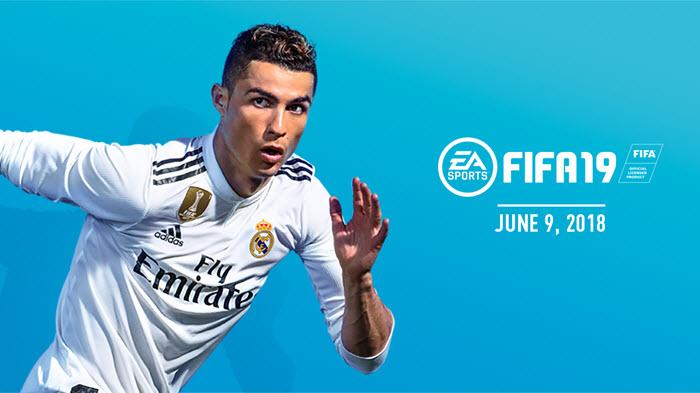 """อีเอเปิดตัว """"FIFA 19"""" พร้อมวางจำหน่าย 28 ก.ย.นี้"""