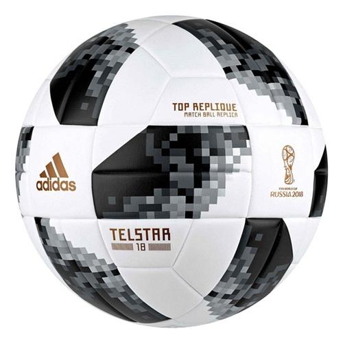 Telstar 18 บอลลูกใหม่ที่ใช้ใน เวิลด์ คัพ