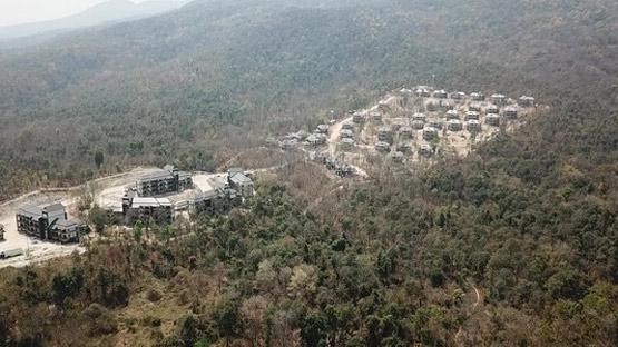 บ้านป่าแหว่ง