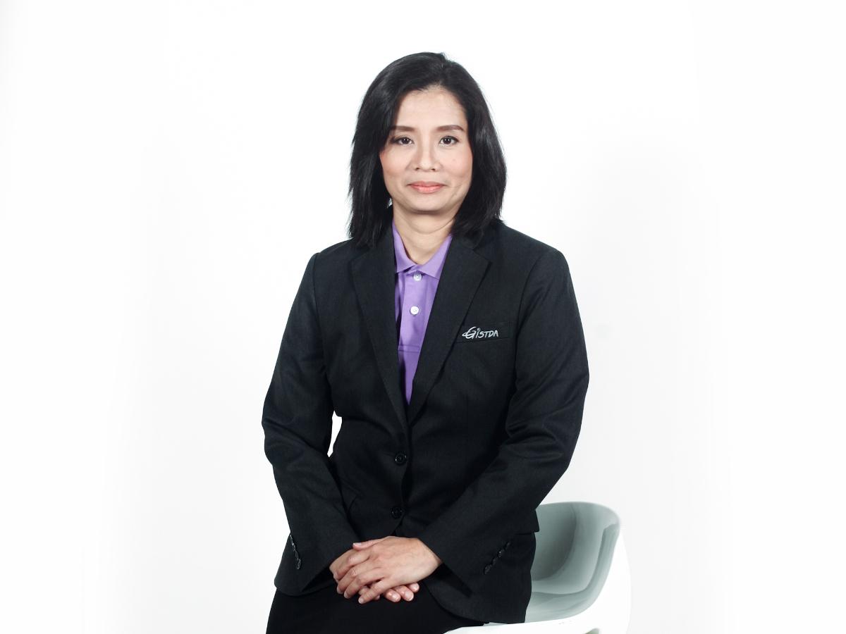 นางกานดาศรี ลิมปาคม