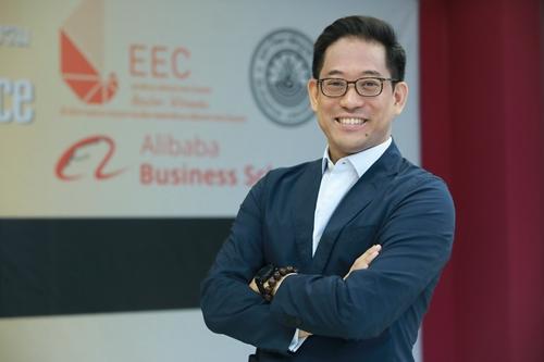 """""""อาลีบาบา"""" เตรียมตั้งสมาร์ทดิจิทัลฮับในไทย หนุนการค้าระหว่างประเทศ"""
