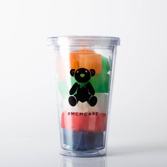 กระบอกเครื่องดื่มIVA LIFE! สีสันสดใส จาก MCM