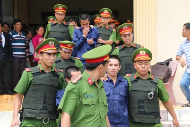 เวียดนามคุกผู้ชุมนุมอีก 10 คน ร่วมประท้วงต้านร่างกฎหมายเขตเศรษฐกิจ