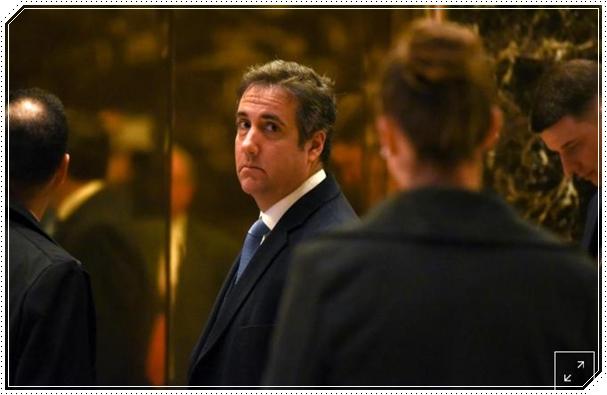 "In Clips : FBI บุกบ้านอดีตทนายทรัมป์ ""โคเฮน"" ได้ของกลางเทปอัดเสียง 12 ชิ้นยื่นให้ผู้ตรวจสอบ"