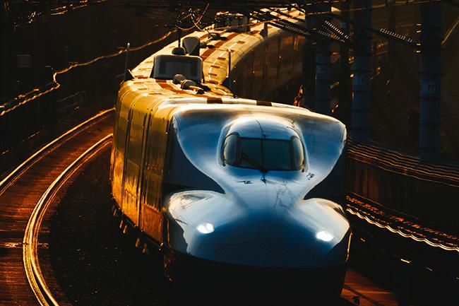 ญี่ปุ่นสร้างชาติด้วยรถไฟ (จบ) : การรถไฟเอกชนส่งเสริมความเจริญ