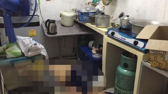 เจ้าของร้านคาราโอเกะย่านปากเกร็ด ถูกไฟดูดดับคาตู้เย็น