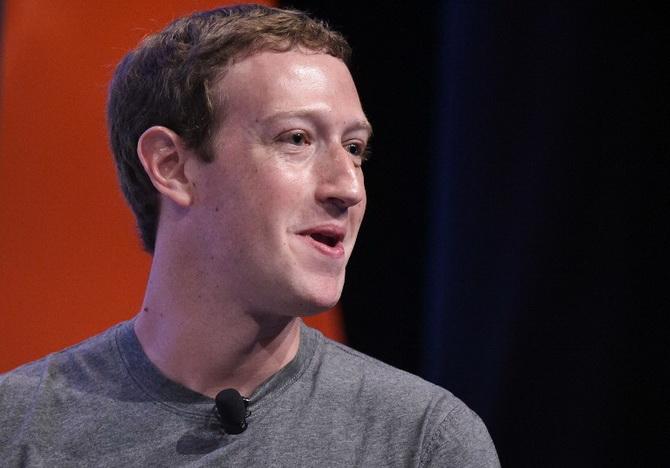 หุ้นเฟซบุ๊กร่วง 19% ผู้ใช้ในยุโรปหด 3 ล้านราย