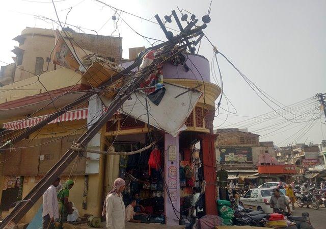 ฝนมรสุมคร่า 49 ชีวิตในอินเดีย ทางการเตือนระวังพายุเข้าอีก