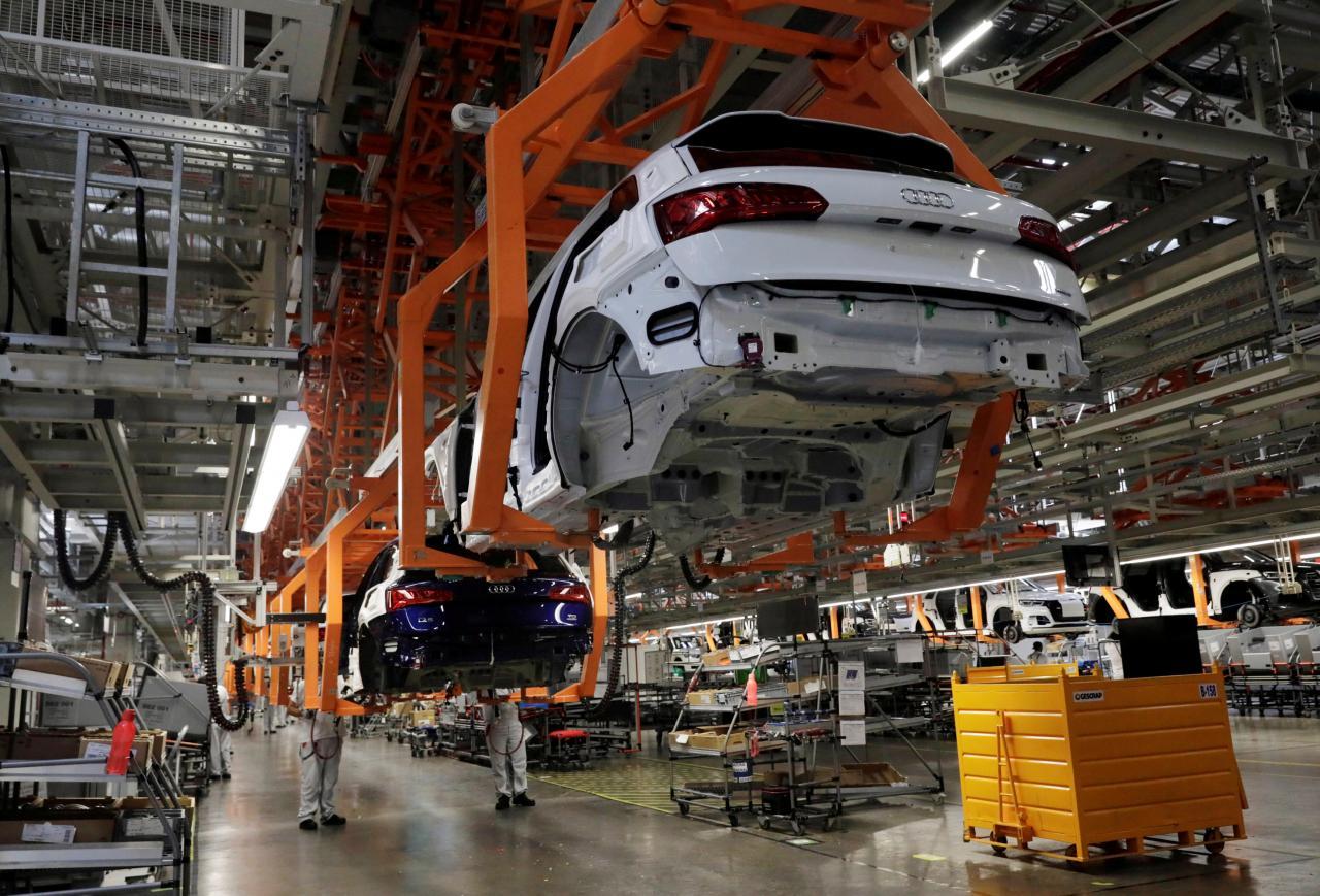ประเทศผู้ผลิตรถรายใหญ่นัดถกเครียด หาวิธีรับมือคำขู่รีดภาษียานยนต์ทรัมป์