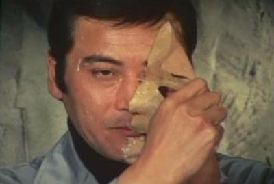 มายาปีศาจ ตอนที่ 18 กลพรางตา อาเกจิ  โคโงโร