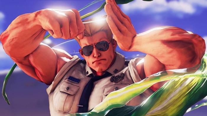 """ทัพบกสหรัฐฯ จัดแข่งเกม """"Street Fighter V"""" หวังเพิ่มศักยภาพทหาร"""
