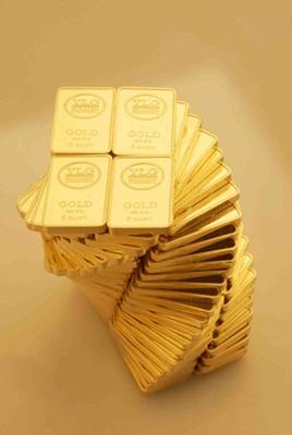 แรงกดดันทองคำเริ่มผ่อนคลาย หนุนราคารีบาวนด์