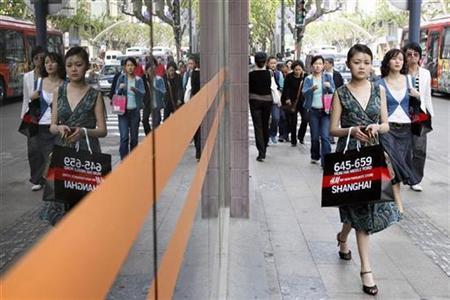 สำรวจคนจีนมีรายได้ประชากรเพิ่มขึ้น 6.6% เซี่ยงไฮ้ ปักกิ่ง นำห่างช่องว่างรวย-จน