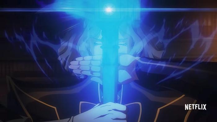 """""""อาลูคาร์ด"""" นำทีมล่าปีศาจ ในอนิเมะ Castlevania ซีซั่นสอง"""