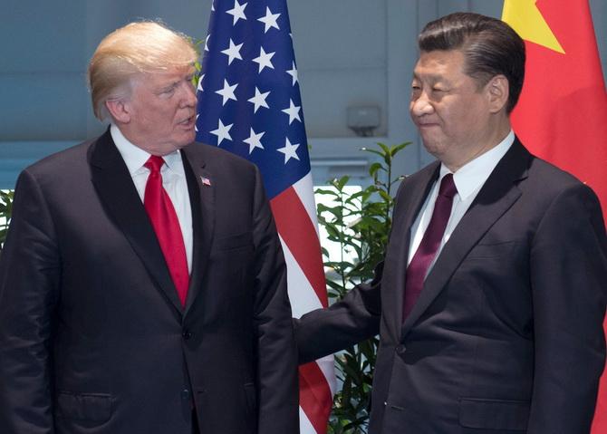 ปักกิ่งลั่นจะตอบโต้ไม่ยอมถูกรังแก หลังทรัมป์ขู่ขึ้นภาษี25%สินค้าจีน$2แสนล.