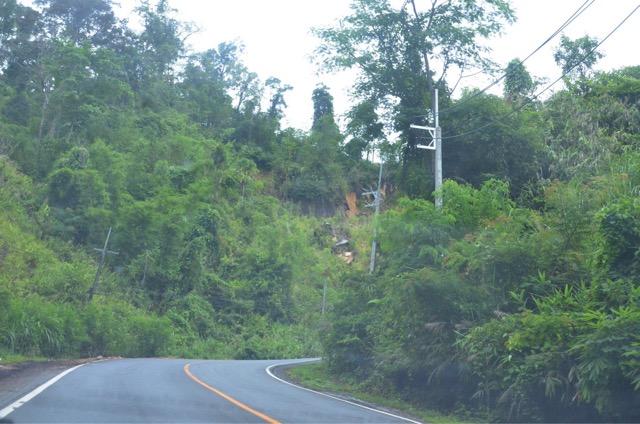 จับตา 24 ชม.! ผู้ว่าฯ เมืองกาญจน์ สั่งเฝ้าระวัง 'น้ำป่าไหลหลาก ดินโคลนถล่ม'