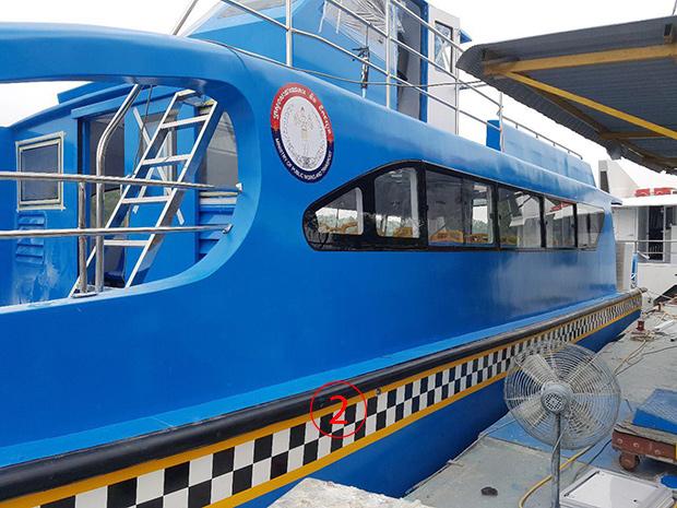 <br><FONT color=#00003>ผู้นำกัมพูชาผนวกเรือด่วนแม่น้ำโตนเลสาป-โตนเลบัสสัค เข้าในนโยบาย นั่งฟรี ในช่วงเทศกาลอีกด้วย เรือโดยสารด่วนระยะทาง 25 กม.เปิดใช้เดือน เม.ย.ปีนี้่ ให้ลองใช้ฟรีๆ จนถึง 1 ส.ค.ที่ผ่านมา จะฟรีอีกครั้งช่วงเทศกาลปีใหม่-ประชุมแบนปีหน้า.  .</a>