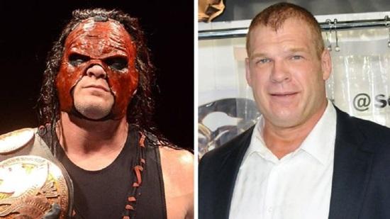 """ผู้ว่าโช๊คสแลม!! """"เคน"""" นักมวยปล้ำจอมโหด WWE เข้าทำงานการเมือง"""