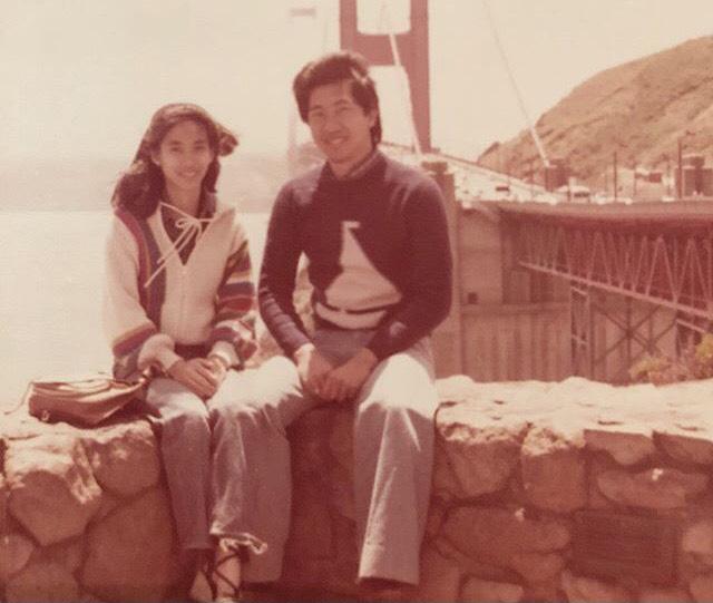 39 ปีแห่งความหลัง!ปลาทู อิสสระ โพสต์ภาพหวานพ่อแม่ เมื่อในอดีต