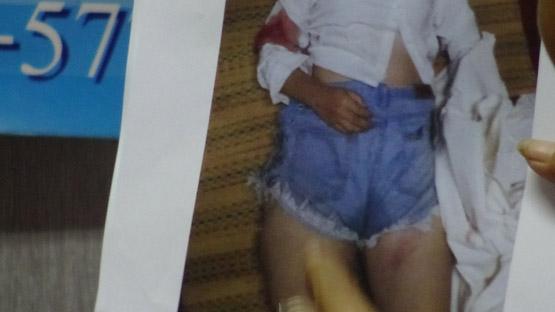 พ่อแม่นักศึกษาสาว ร้องปวีณาลูกตายจากอุบัติเหตุมีเงื่อนงำ ใส่กางเกงกลับด้านและซิบไม่ได้รูด