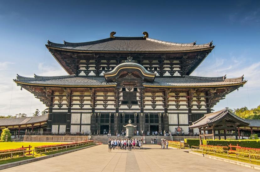 นารา (Nara)