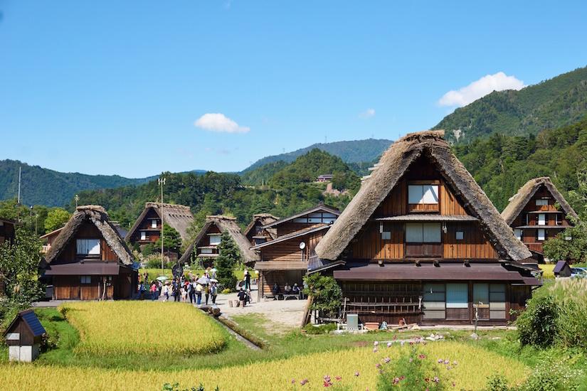 ทาคายามะ (Takayama)