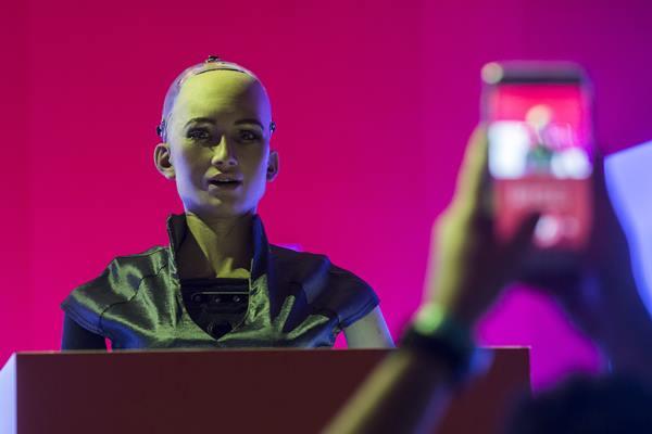 """AI"" อนาคตสุกใสแบงก์เอเชีย"