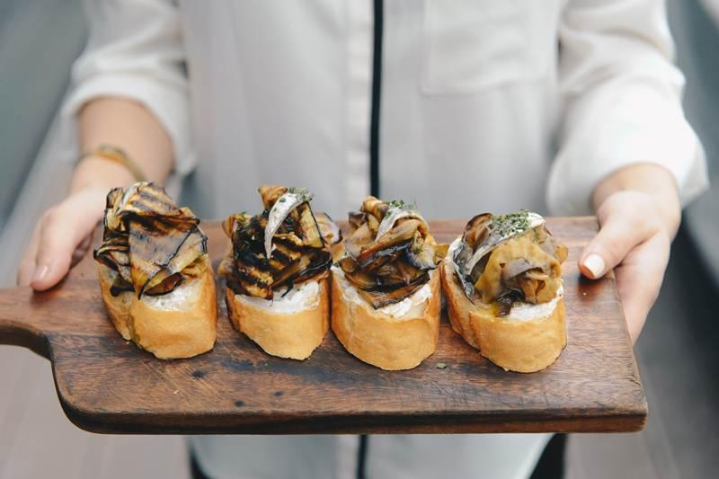 """The World in One Bite"" เต็มอิ่มกับ 100 ร้านอาหาร เอ็นจอยกับป๊อปอัพคาเฟ่ และสตรีทฟู้ดชื่อดัง"