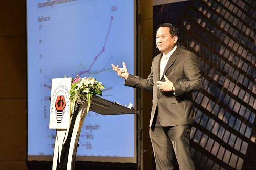 ทุนยักษใหญ่ไทย-นอกบุกตลาด จุดเปลี่ยนอสังหาฯไทยครั้งใหญ่