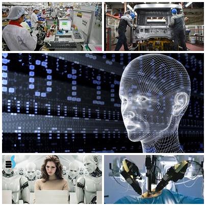 13 อาชีพ เสี่ยงตกงาน ธุรกิจไทยพึ่ง AI แทนพนักงาน