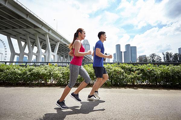 """เปิด 5 สารอาหารสำคัญ เติมเต็มโภชนาการ """"นักวิ่ง"""""""