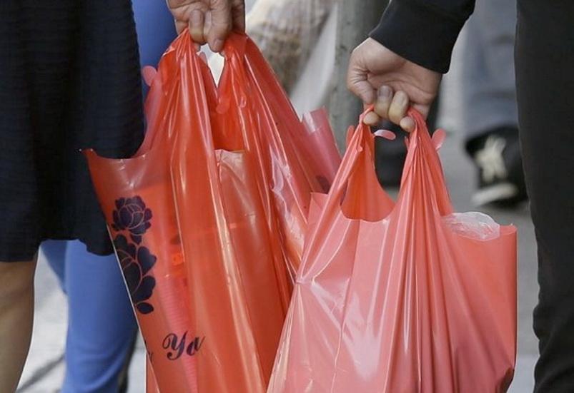 นิวซีแลนด์จ่อแบน 'ถุงพลาสติก' แบบใช้ครั้งเดียวทิ้ง