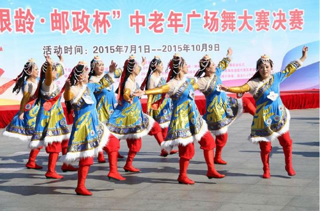 New China Insights : จับกลุ่มเต้นในที่สาธารณะ กิจกรรมป็อบปูล่าของเหล่าผู้สูงอายุในจีนเป็นอย่างไร ?