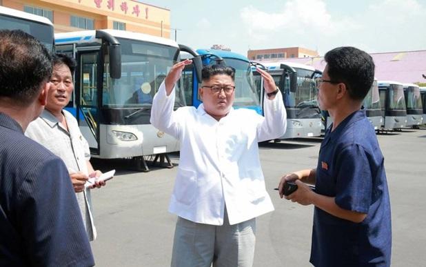 """In Clip: เกาหลีเหนือควบคุมตัว """"ชาวญี่ปุ่น"""" หลังซื้อแพ็กเกจทัวร์เข้าประเทศ """"รี ยอง โฮ"""" ไม่ตอบคำถาม"""