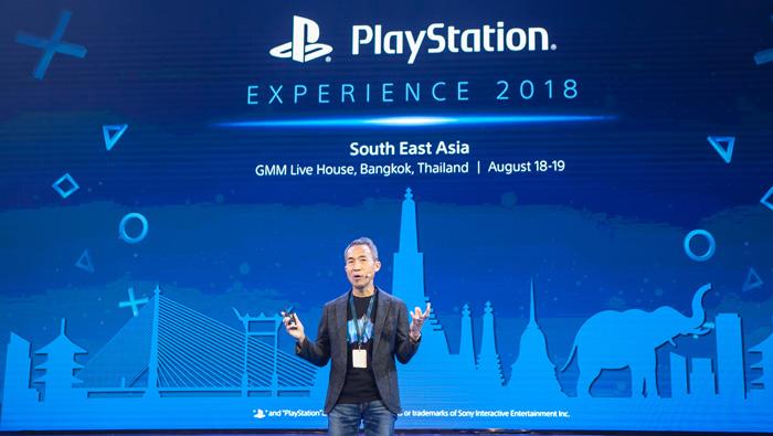 """เริ่มแล้ว! """"PlayStation Experience"""" งานเกมที่ทุกคนรอคอย"""