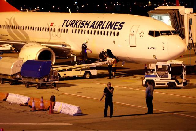 สนามบินบูดาเปสต์ปิดอาคารผู้โดยสาร หลังพบพัสดุบรรจุไอโซโทปเกิดความร้อนสูง