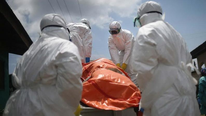"""กรมควบคุมโรคเฝ้าระวัง """"อีโบลา"""" หลังยังระบาดในคองโกไม่หยุด ตายรวมแล้ว 41 ราย"""