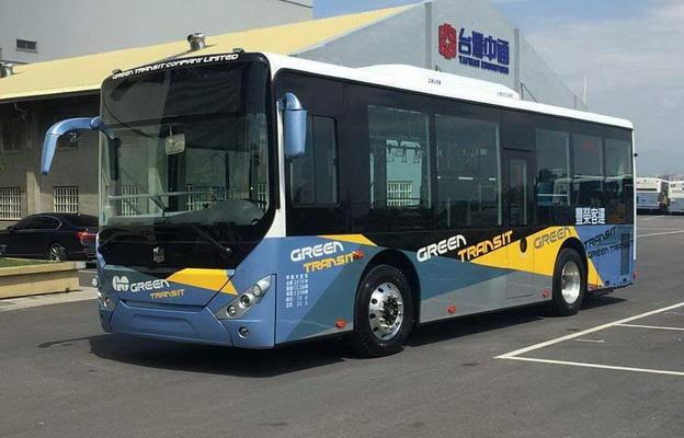 """ยินดีกับชาวอุดรฯ ทางเลือกใหม่ """"Udon Ctty Bus"""" 3 เส้นทาง เริ่มวิ่ง 1 พ.ย.นี้"""