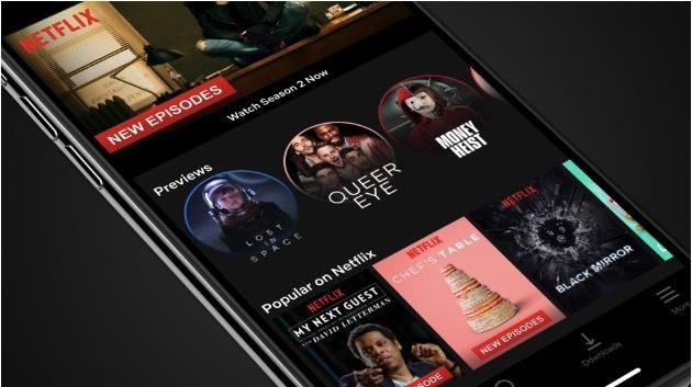 Netflix เตรียมเปลี่ยนวิธีจ่ายเงิน (รวมไทย)