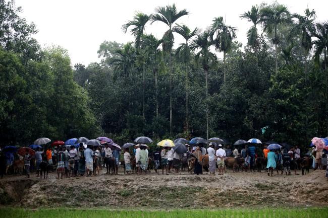 สหประชาชาติเผยยังถูกพม่าจำกัดเข้าถึงพื้นที่รัฐยะไข่แม้บรรลุข้อตกลงช่วยเหลือ