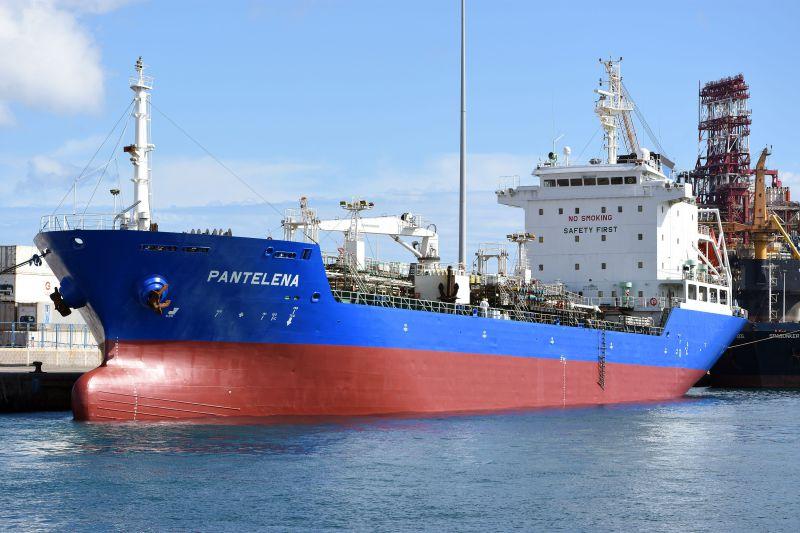 เรือบรรทุกน้ำมันสูญหายในน่านน้ำที่โจรสลัดชุกชุมแถบแอฟริกาตะวันตก