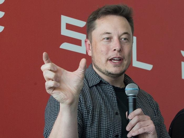 Elon Musk เมิน Instagram ลบบัญชีทิ้งหลังถูกกล่าวหา