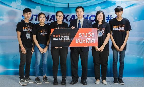กลุ่มมิตรผล หนุนบ่มเพาะไอเดียคนรุ่นใหม่ ติดปีกแนวคิด 'นวัตกรรมการเกษตร' และ 'สตาร์ทอัพ' แก่เยาวชนไทย ยุค 4.0