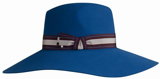 หมวกปีกกว้าง Chapeau Sofia ราคาสอบถามได้ที่ร้าน จาก Hermes