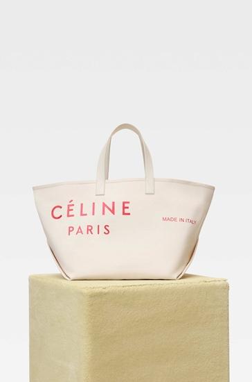 กระเป๋า It Bag ทรง Tote ขนาดใหญ่ ราคา 48,500 บาท จาก Celine