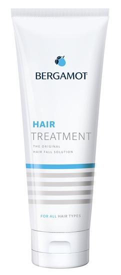 เบอร์กามอต แฮร์ ทรีตเมนต์ (Bergamot Hair Treatment) ครีมนวดผมแบบ 2 in 1เพื่อการฟื้นบำรุงล้ำลึกถึงแกนผมแต่อ่อนโยนต่อหนังศีรษะ ขนาด 200 มล. ราคา 195 บาท